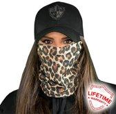 Cheetah Faceshield