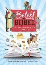 Boekomslag van 'Beleef de Bijbel'