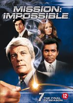 Mission Impossible - Seizoen 7