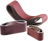 Flexovit Schuurband Korrel 80 - 75x457mm