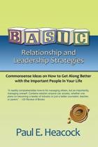 Basic Relationship and Leadership Strategies
