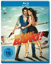 Bang Bang (import) (dvd)