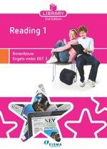 Library Bovenbouw Engels 3 Reading 1