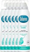 Odorex Active Care Deodorant Spray Voordeelverpakking
