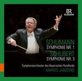 Symphonie No 1 - Symphonie No 3
