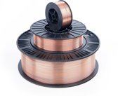 1 Kg 0,6 mm CO - 2 Lasdraad op 100 mm Spoel