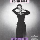 La Mome Piaf 1935-1947