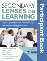 Secondary Lenses on Learning Participant Book