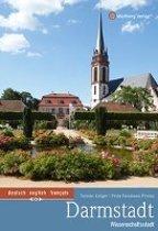Darmstadt - Wissenschaftsstadt