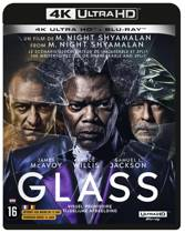 Glass (4K Ultra Hd Blu-ray)