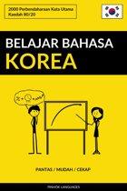 Belajar Bahasa Korea - Pantas / Mudah / Cekap