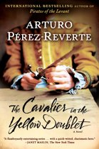 The Cavalier in the Yellow Doublet