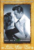 Not As A Stranger (dvd)