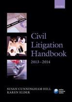 Civil Litigation Handbook