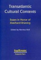 Transatlantic Cultural Contexts