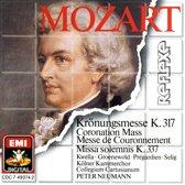 Mozart: Kronungsmess KV 317 ; Missa solemnis