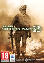 Call of Duty: Modern Warfare 2 - Windows / MAC