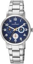Radiant new funtime RA448702 Jongen Quartz horloge