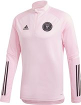 ADIDAS Inter Miami FC Trainingstop Heren - Roodlicht - Maat XS