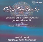 A Celtic Spectacular SACD Hybride Stereo 5 1 speciale uitgave
