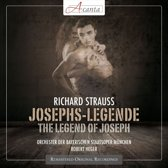Richard Strauss: Josephs-Legend
