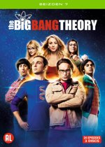The Big Bang Theory - Seizoen 7