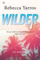The Renegades 1 - Wilder