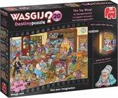 Wasgij Destiny 20 De Speelgoedwinkel! - Legpuzzel