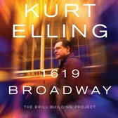 1619 Broadway - The Brill Building