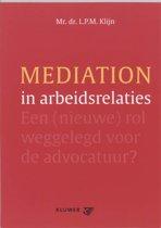 Mediation in arbeidsrelaties