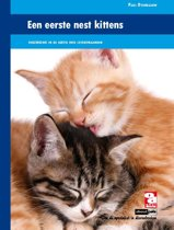 Een eerste nest Kittens - OD Basis boek