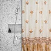 Roomture - douchegordijn - Moroccan - 180 x 200