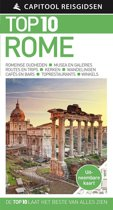 Capitool Reisgids Top 10 Rome