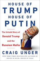 Boek cover House of Trump, House of Putin van Craig Unger (Paperback)
