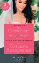 His Convenient Royal Bride