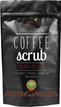 Coffee Scrub Body peeling (100% organic product) - 220g