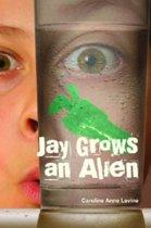 Jay Grows an Alien