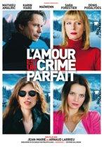 Amour Est Un Crime Parfait, L' (dvd)