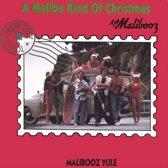 A Malibu Kind of Christmas