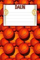 Basketball Life Daun