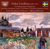Lindberg:Symphonic Poems