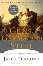 Guns Germs and Steel