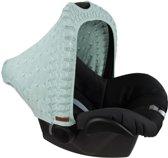 Baby's Only Kabel Teddy - Zonnekap Maxi Cosi Autostoel - Mint