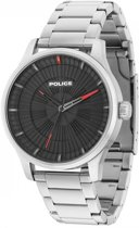 Police - POLICE WATCHES Mod. P15038JS02M - Unisex -
