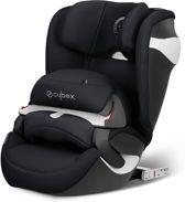 Cybex Juno M-Fix autostoel Lavastone Black