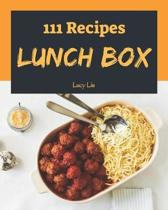 Lunch Box 111