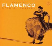 World Of Flamenco Spanish Passion
