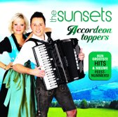 Accordeon Toppers