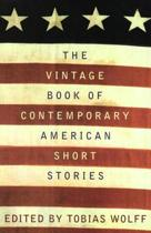 Vintage Book of Contemporary American Short Stories,