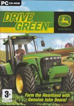 John Deere: Drive Green - Windows